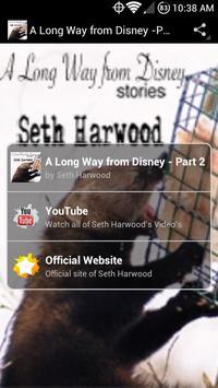 A Long Way From Disney -Part 2 apk screenshot