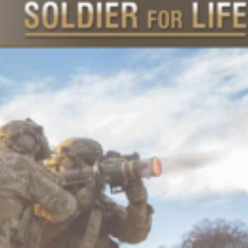 Soldier for Life poster