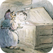 Children Tales: Beatrix Potter icon