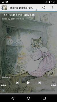 Children Tales: Beatrix Potter apk screenshot
