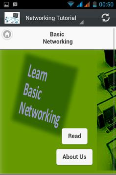 Basic Networking poster