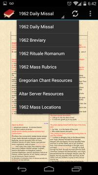 1962 Missal and Breviary apk screenshot