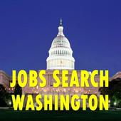 Washington Jobs Search icon