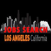 LA Jobs Search icon