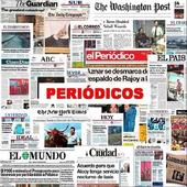 Diarios de Costa Rica y más icon
