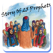 All Prophets Stories icon