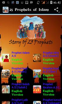 All Prophets Stories poster