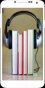 Audible Book - Audio Book poster