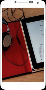 Audible Book - Audio Book apk screenshot