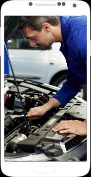 Car Mechanic apk screenshot