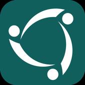 The CongressGCT App icon