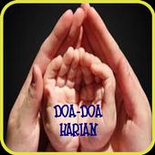 DOA - DOA HARIAN icon