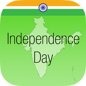 India's Independence Day icon