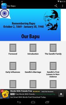 Our Bapu apk screenshot