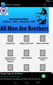 All Men Are Brothers apk screenshot