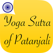 The Yoga Sutra of Patanjali icon