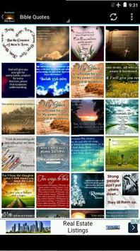 Devotionals & Bible Quotes apk screenshot