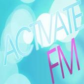 activatefm.cl icon