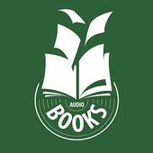 Audible Classic Books icon