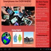 Small Marketing Solutions Jax icon
