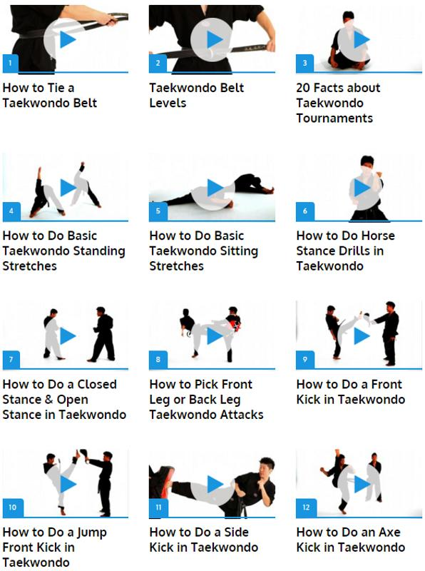 Taekwondo APK Download - Free Sports APP For Android ...