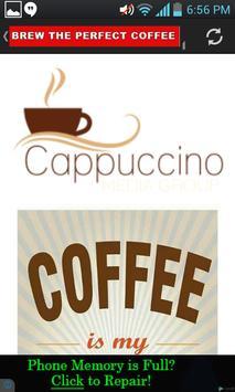 How To Make The Perfect Coffee apk screenshot