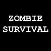 Zombie Survival - You Decide icon