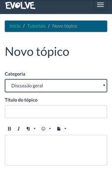 Fórum Pokémon GO Brasil apk screenshot
