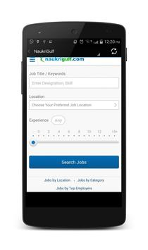 Jobs in UAE - Dubai Jobs apk screenshot