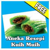 Aneka Resepi Kuih Muih icon