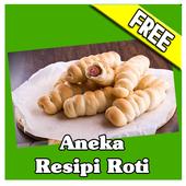 Aneka Resepi Roti icon