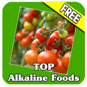 Alkaline Foods for You icon