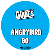 Guide for ANGRY BIRDS GO NEW icon