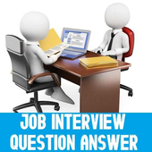 Job Interview Questions Answer icon