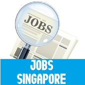 Jobs in Singapore NEW icon