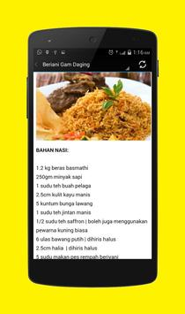 Resepi Nasi Terbaik poster