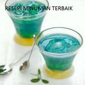 Resepi Minuman Terbaik icon