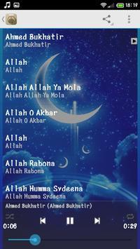 Ringtune Islamic apk screenshot