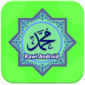 Rawi Android icon