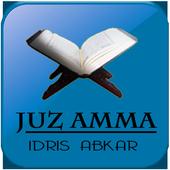 Idris Abkar - Juz Amma MP3 icon