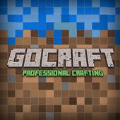 GOcraft Minecraft Full Guide icon