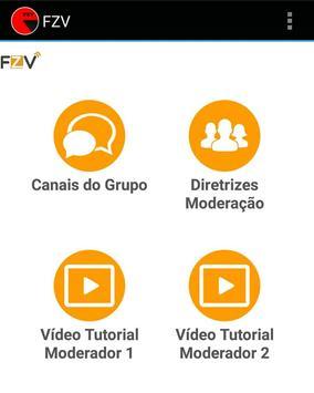 FZV poster