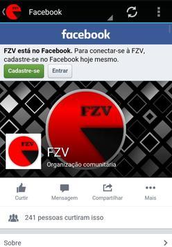 FZV apk screenshot