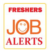 Freshers Govt Jobs Alerts icon