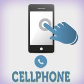 CellPhones icon