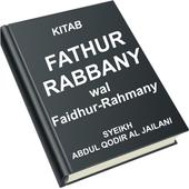 Kitab Fathur Rabbany icon