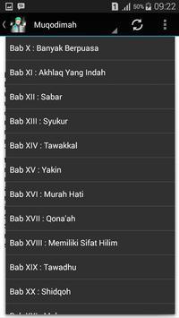 Kitab Al-Fath Al-Jaliil apk screenshot