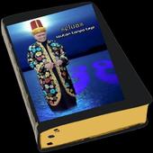 Kitab Jami' Karamat al Aulia icon