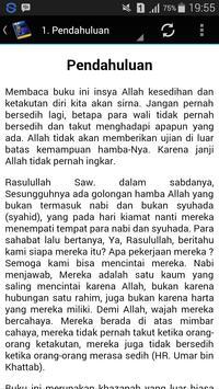 Kitab Jami' Karamat al Aulia apk screenshot