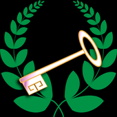 The Master Key System icon